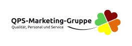 Arbeitgeber Logo QPS-Marketing-Gruppe